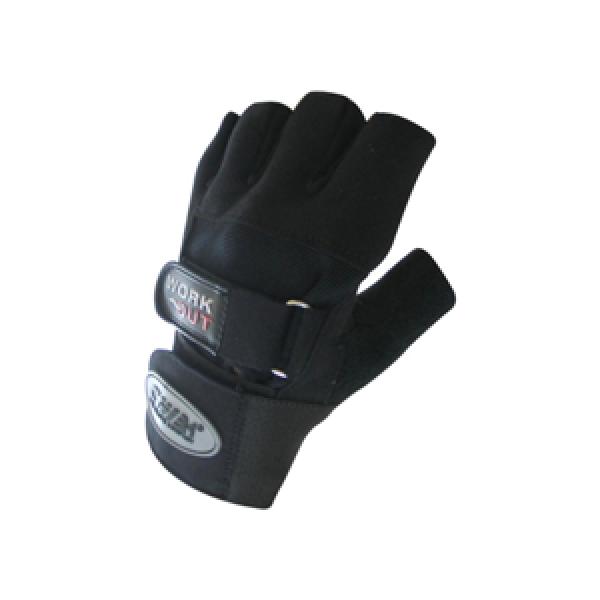 Chiba Wrist Protect Gloves 40134/2