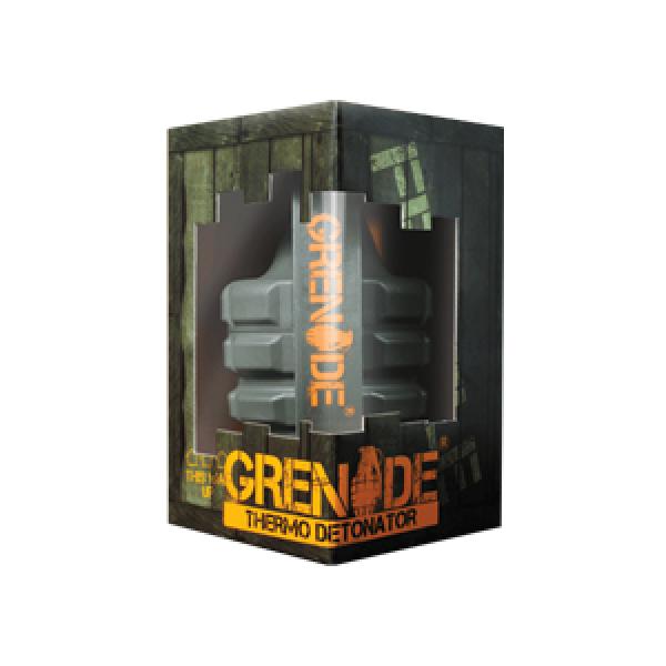Grenade Thermo Detonator x100