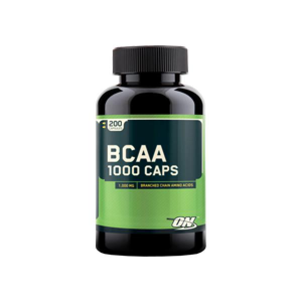 Optimum Nutrition BCAA 1000 x200