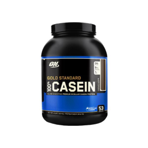 Optimum Nutrition Gold Standard 100% Casein 4lbs