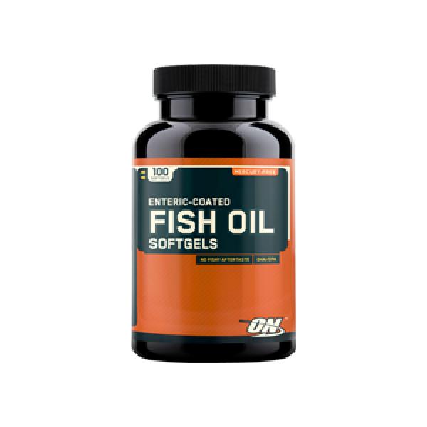 Optimum Nutrition Fish Oils x100