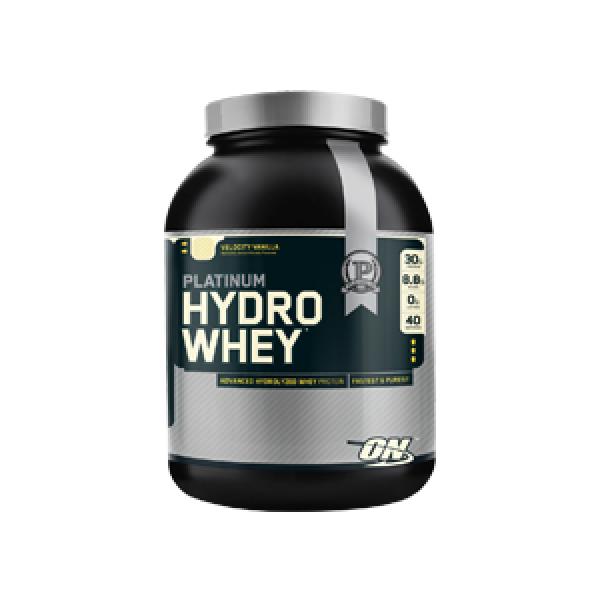 Optimum Nutrition Platinum Hydrowhey 3.5lbs