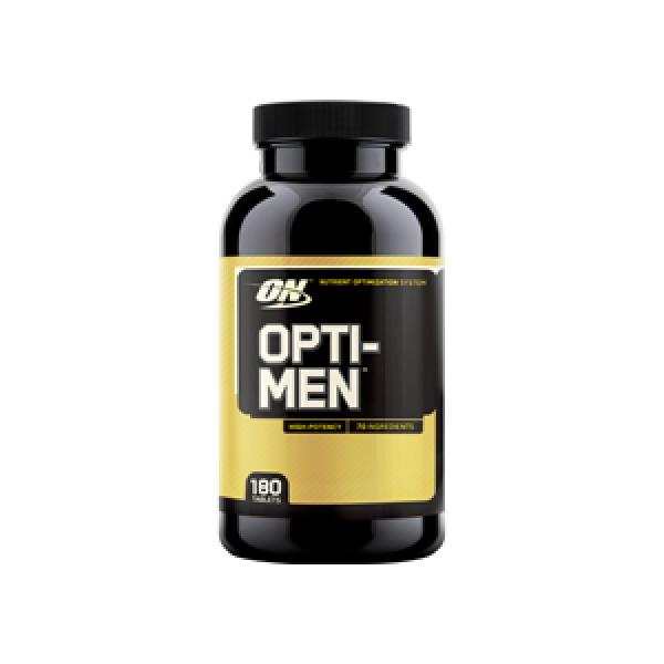 Optimum Nutrition Opti-Men x180