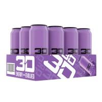 3D Energy Drink 12x 473ml