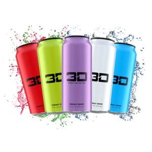 3D Energy Drink 473ml