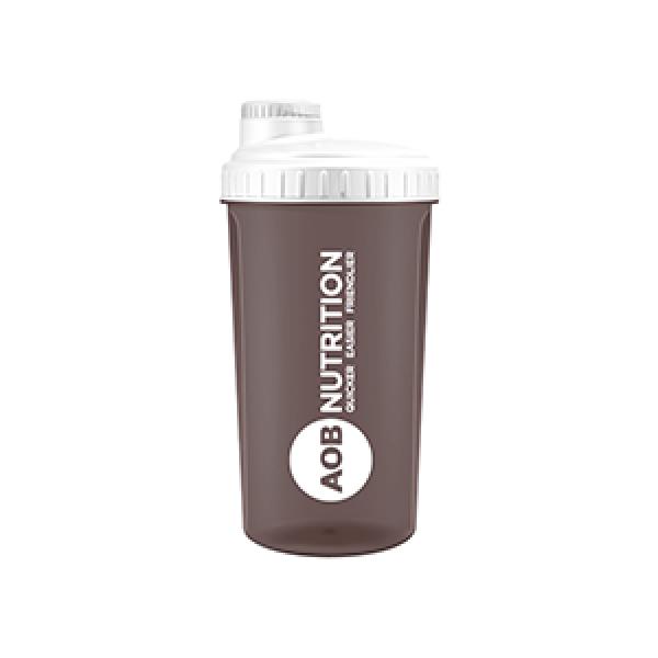 AOB Nutrition Shaker - Gunsmoked