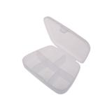 Pill Box - Compact