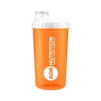 Neon Shaker - Orange