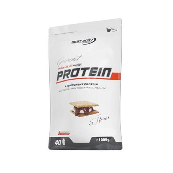 Best Body Gourmet Premium Protein
