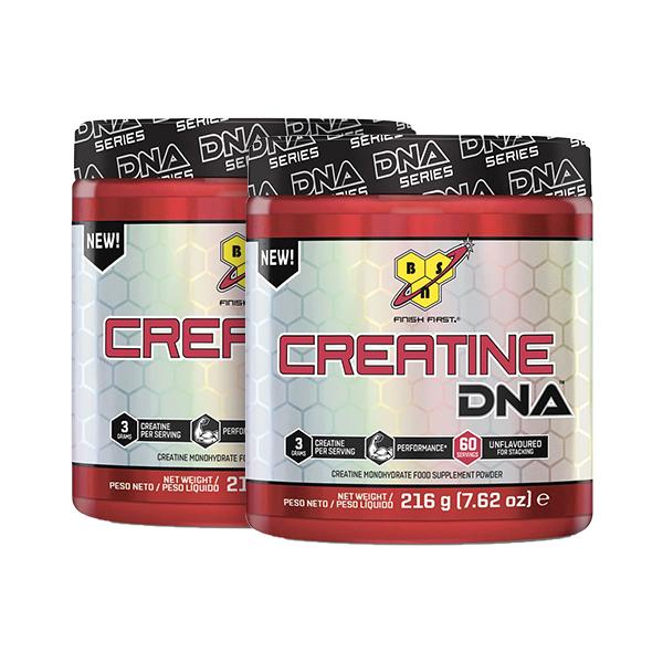 BSN Creatine DNA 2x 216g