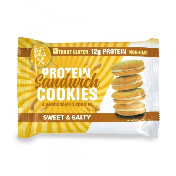 Buff Bake Protein Sandwich Cookies 51g