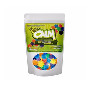 Calm - CBD Gummies