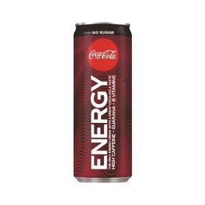 Energy (No Sugar)