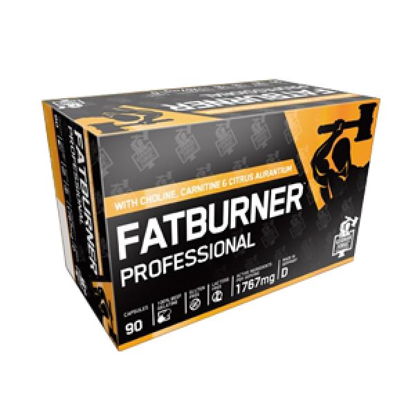 German Forge Fatburner Professional x90