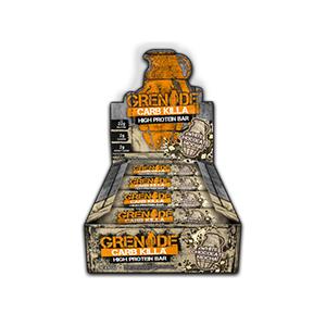 Grenade Carb Killa Bar 12x 60g