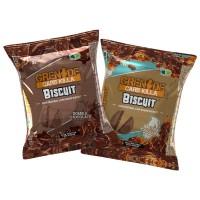 Grenade Carb Killa Biscuit 2x 25g