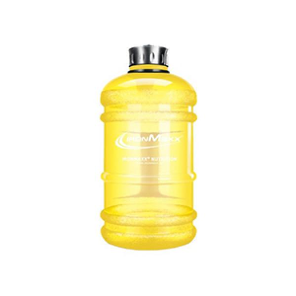 IronMaxx 2.2 Litre Water Bottle