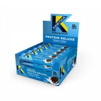Protein Deluxe Bars