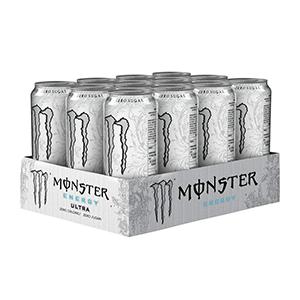 Monster Energy Ultra 12x 500ml