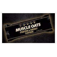Protein & Energy Flapjack