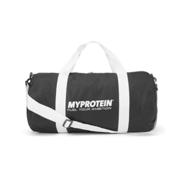 MyProtein Barrel Gym Bag