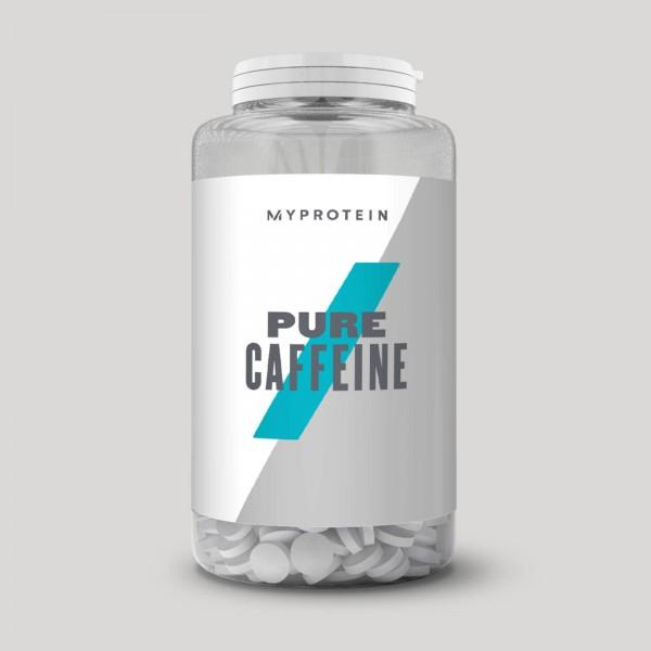 MyProtein Pure Caffeine x200