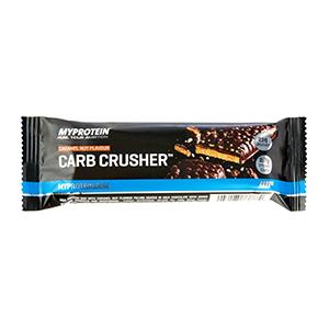 Carb Crusher Bar