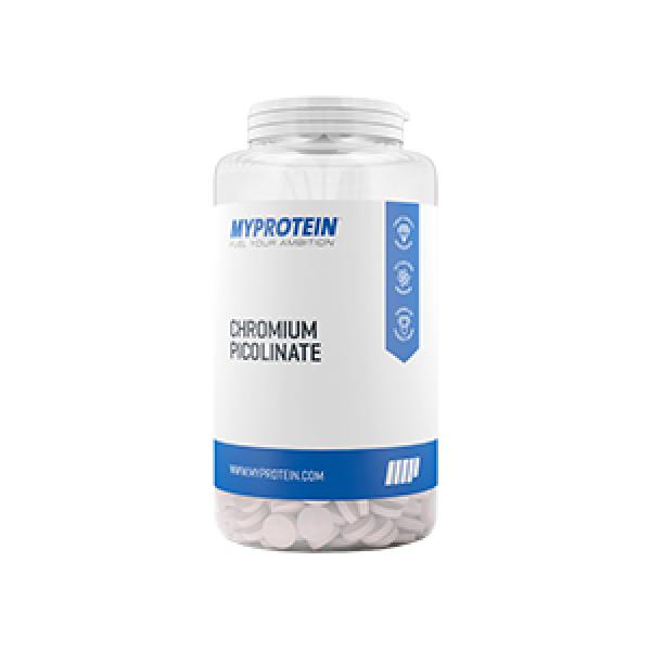 MyProtein Chromium Picolinate x180
