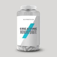 MyProtein Creatine Monohydrate x250