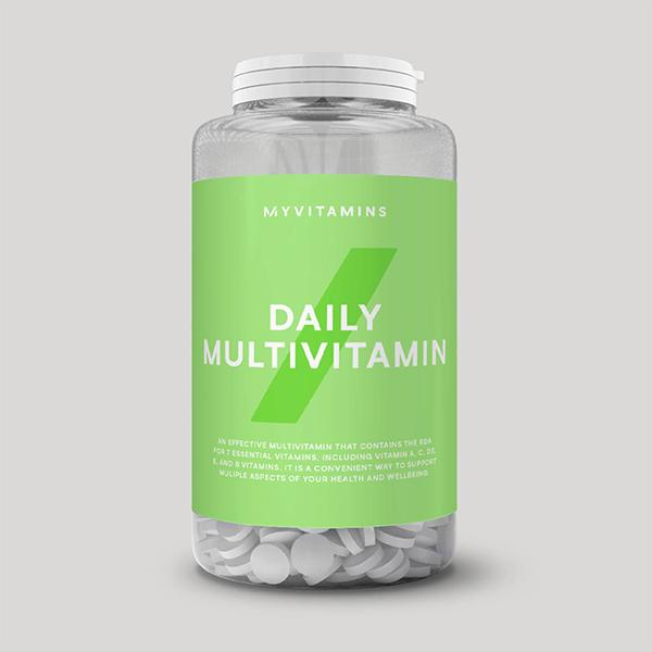 MyProtein Daily Vitamins x180