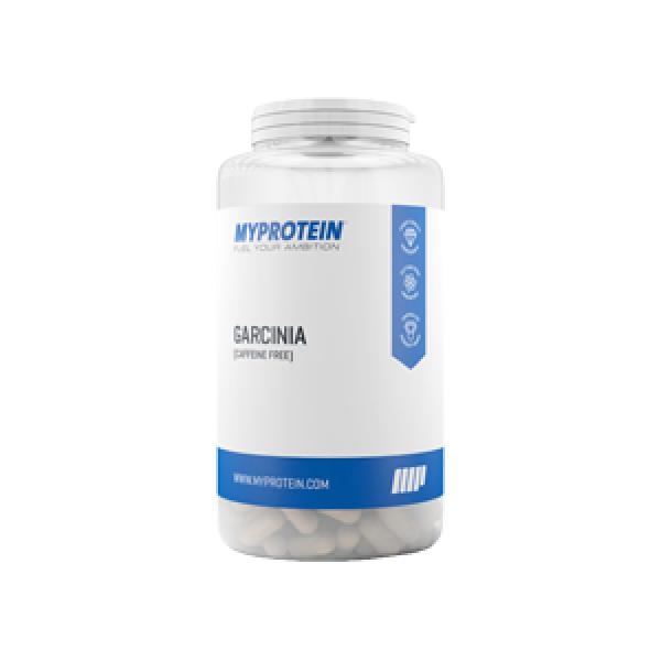 MyProtein Caffeine-Free Garcinia