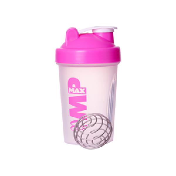 MyProtein Mini Shaker Pink