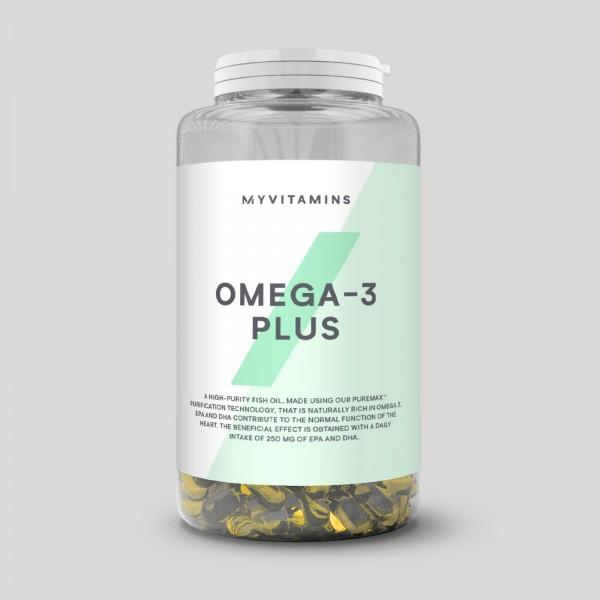MyProtein Omega-3 Plus x250
