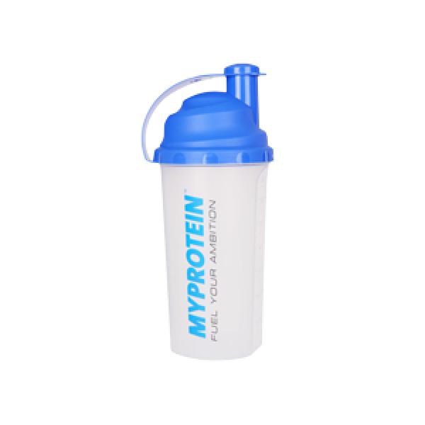 MyProtein Buchsteiner MixMaster Shaker 700ml