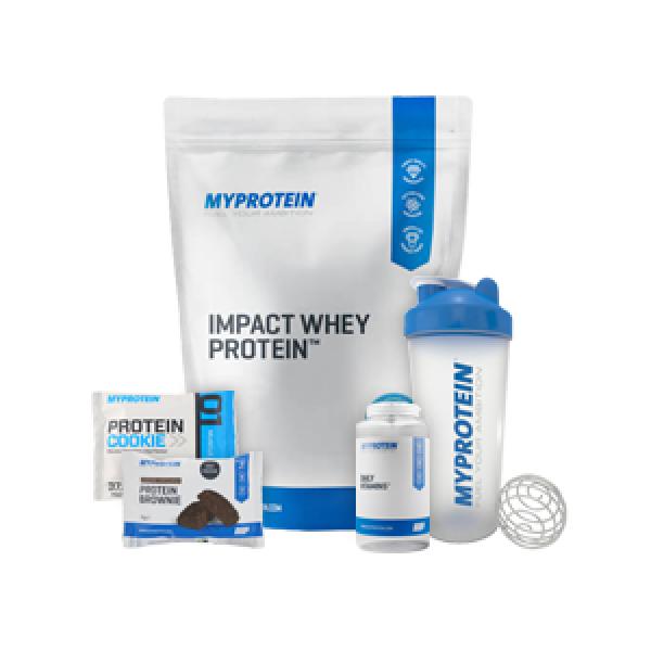 MyProtein Bundle