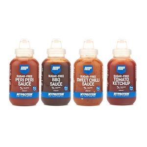 Sugar-Free Sauce