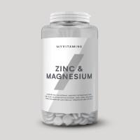 MyProtein Zinc & Magnesium x90
