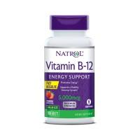 Natrol Vitamin B-12 x100