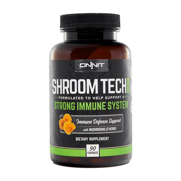 Onnit Shroom Tech Immune x30