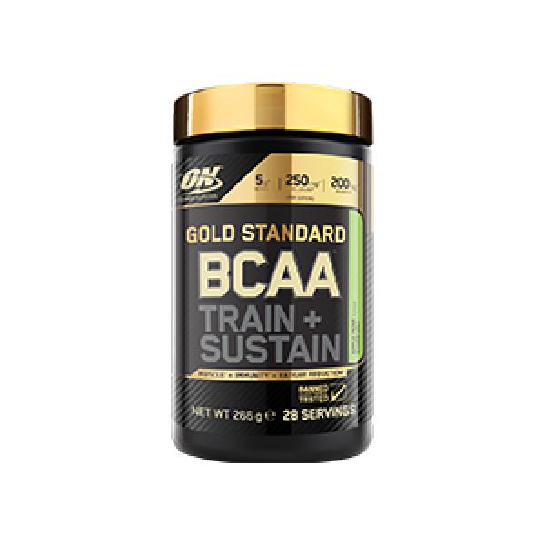 Optimum Nutrition Gold Standard BCAA 266g