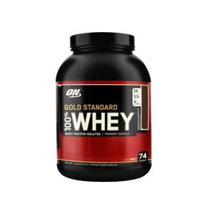 Optimum Nutrition Gold Standard 100% Whey 5lbs