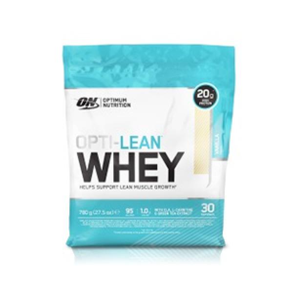 Optimum Nutrition Opti-Lean Whey 810g
