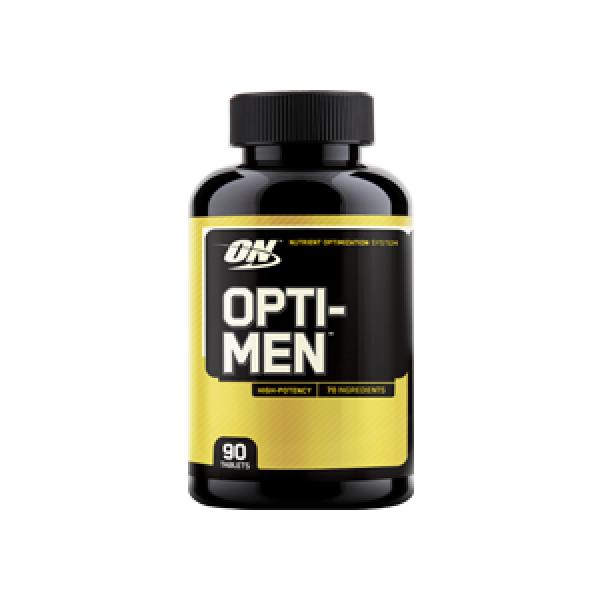 Optimum Nutrition Opti-Men x90