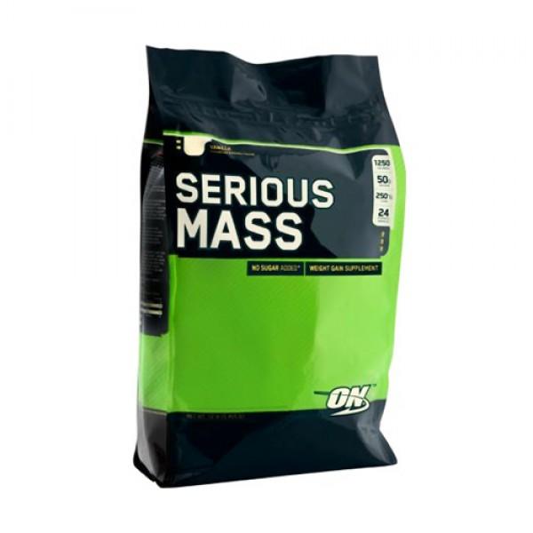 Optimum Nutrition Serious Mass 5.45kg