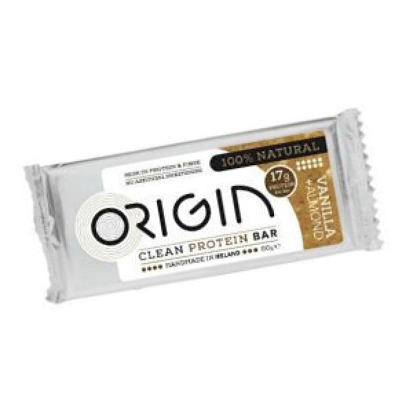 Origin Clean Protein Bar 60g