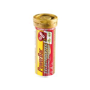 5 Electrolytes