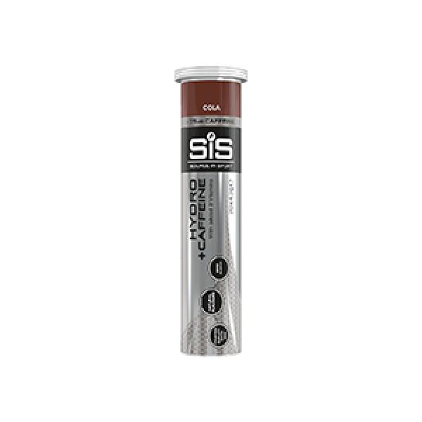 SiS Hydro + Caffeine x20