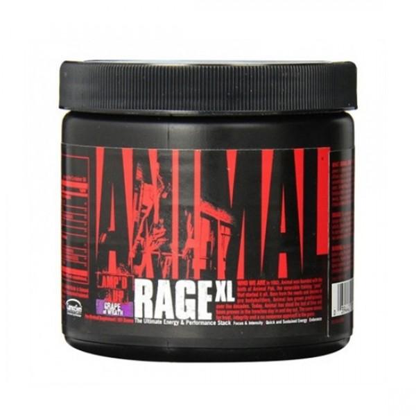 Universal Animal Rage XL Pre-Workout