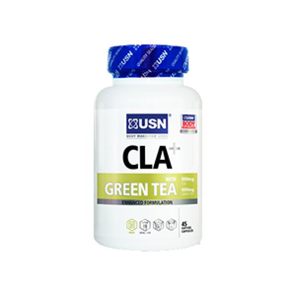 USN CLA Green Tea x90