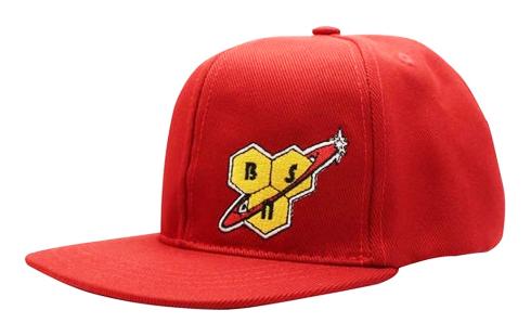 BSN Snapback Cap